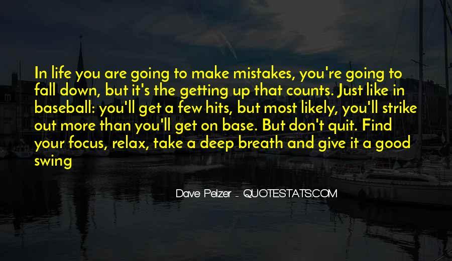Dave Pelzer Quotes #333531