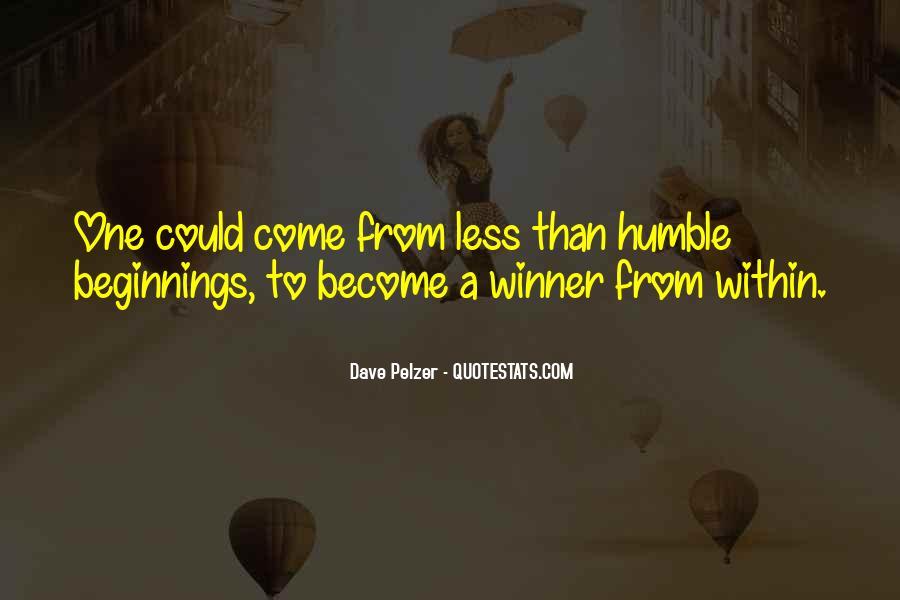 Dave Pelzer Quotes #468745