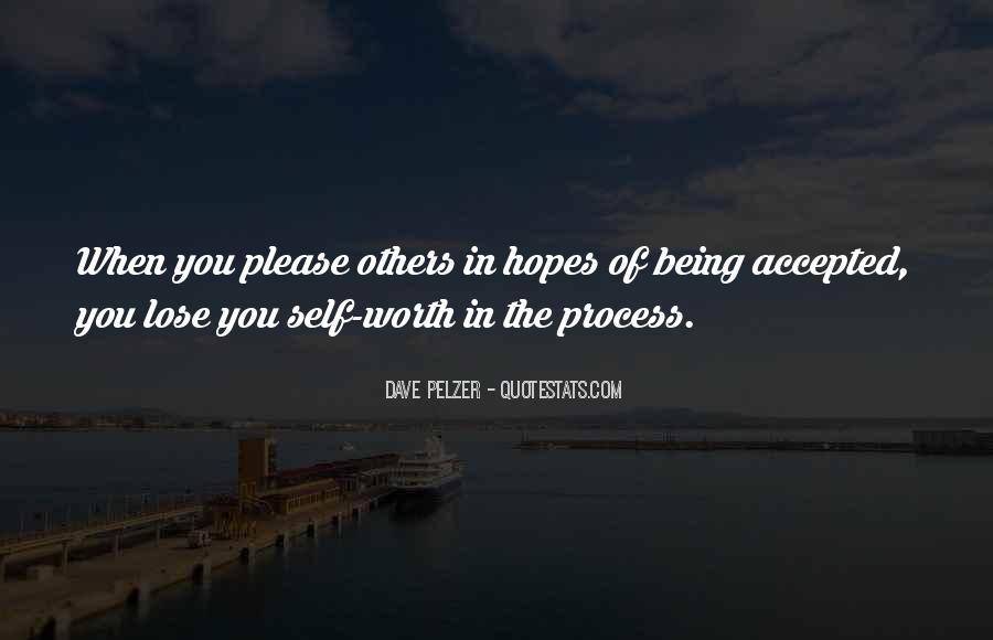 Dave Pelzer Quotes #468964