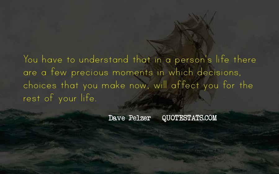 Dave Pelzer Quotes #504925