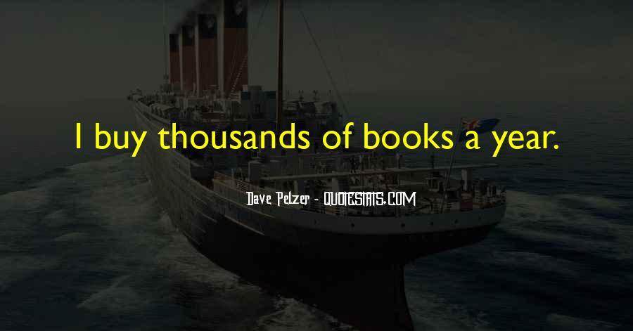 Dave Pelzer Quotes #646263