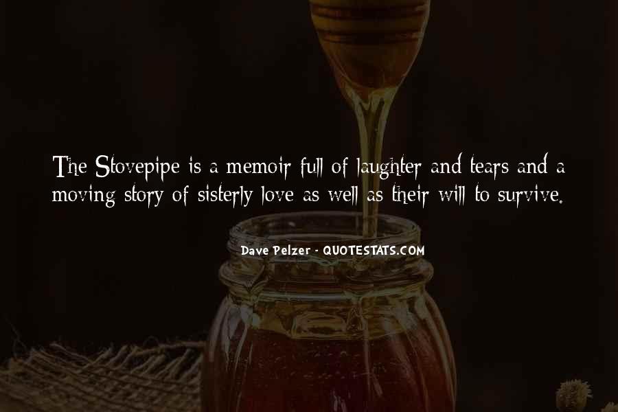 Dave Pelzer Quotes #816754