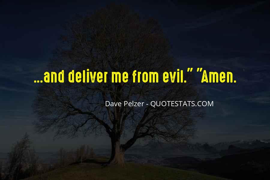Dave Pelzer Quotes #817587
