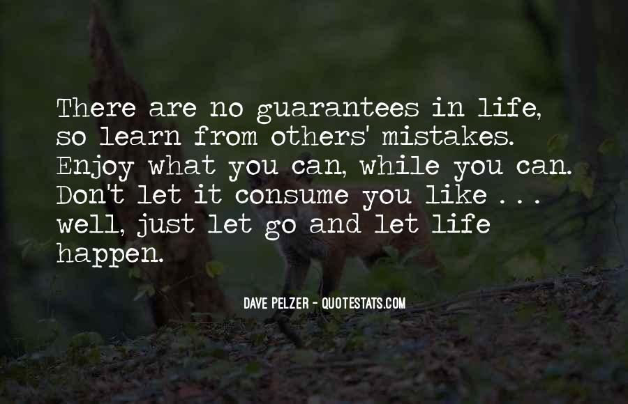 Dave Pelzer Quotes #823888