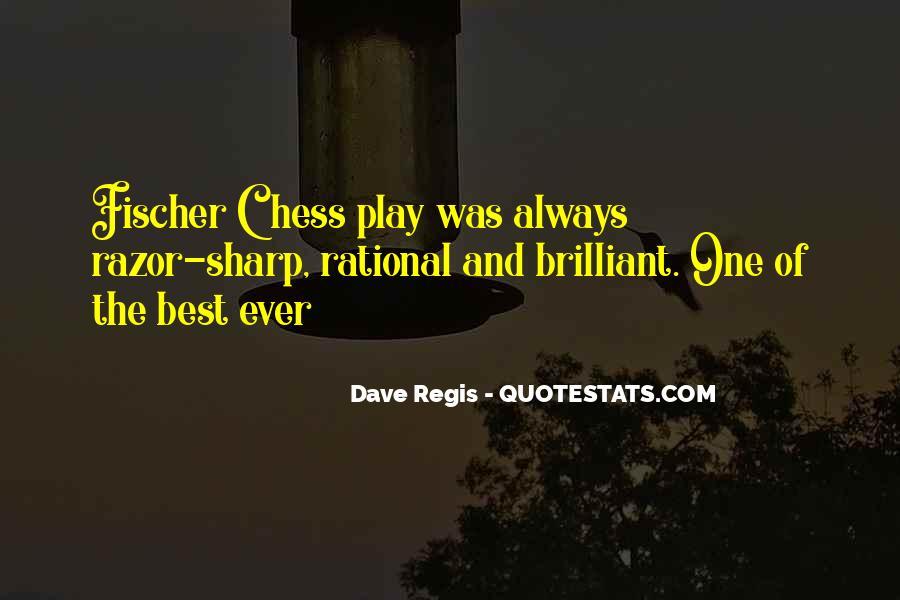 Dave Regis Quotes #1138111