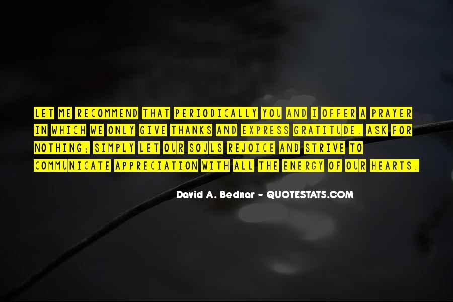 David A. Bednar Quotes #1107406