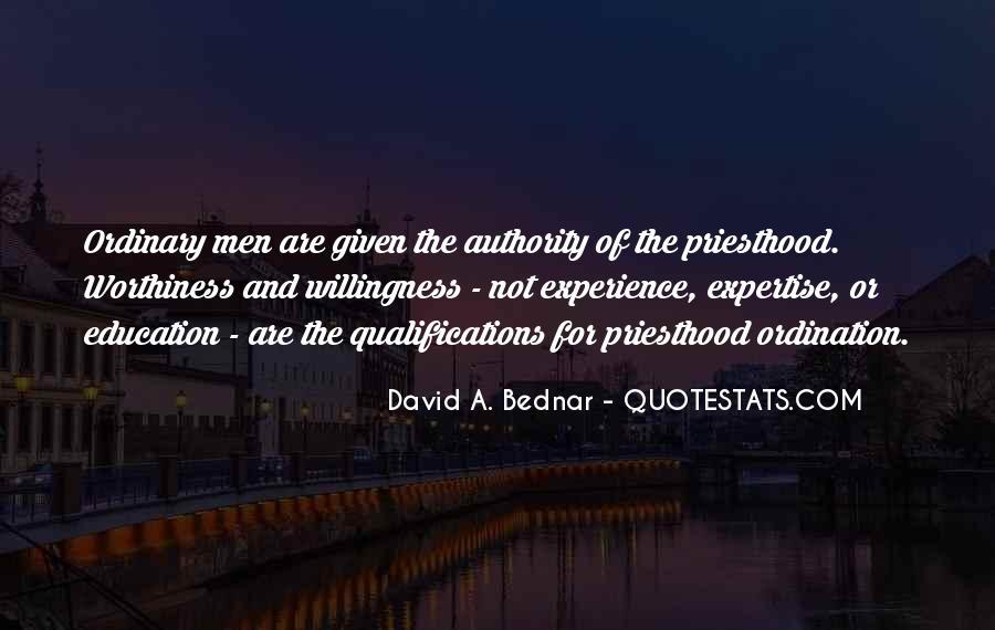 David A. Bednar Quotes #1179401