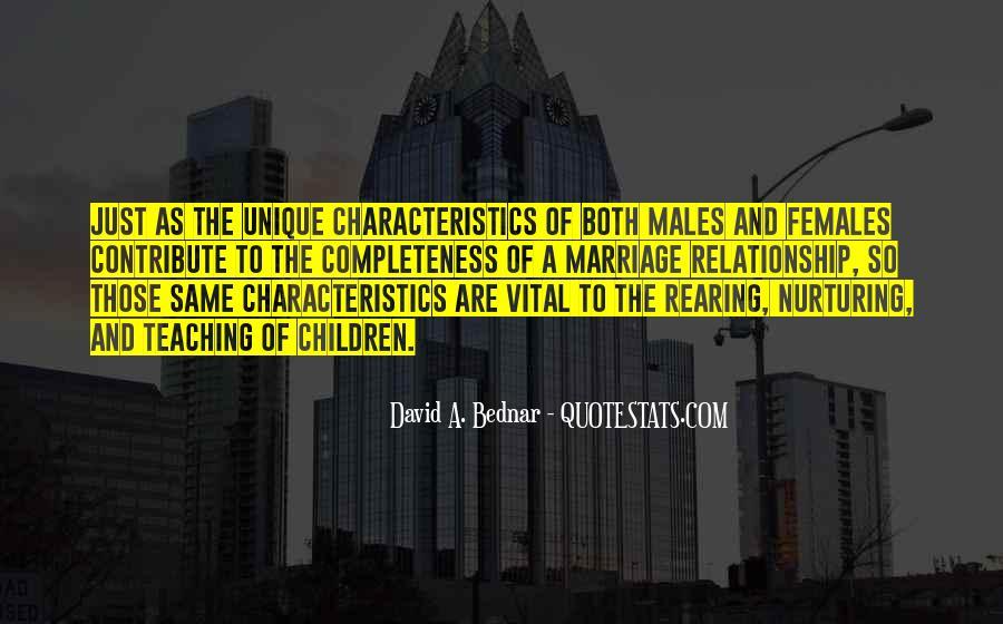 David A. Bednar Quotes #1381570