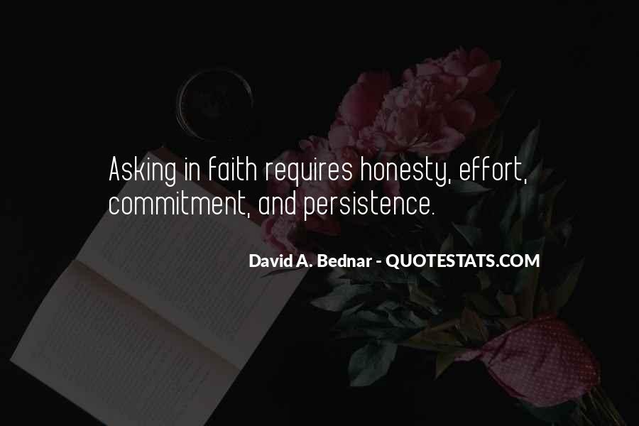 David A. Bednar Quotes #1397697