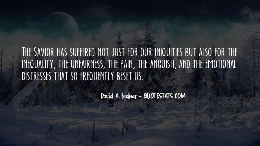 David A. Bednar Quotes #1411871