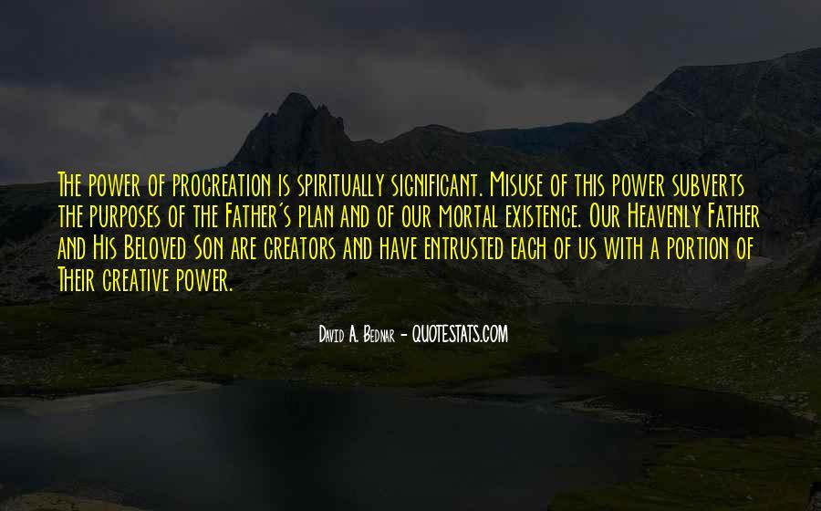 David A. Bednar Quotes #1438670