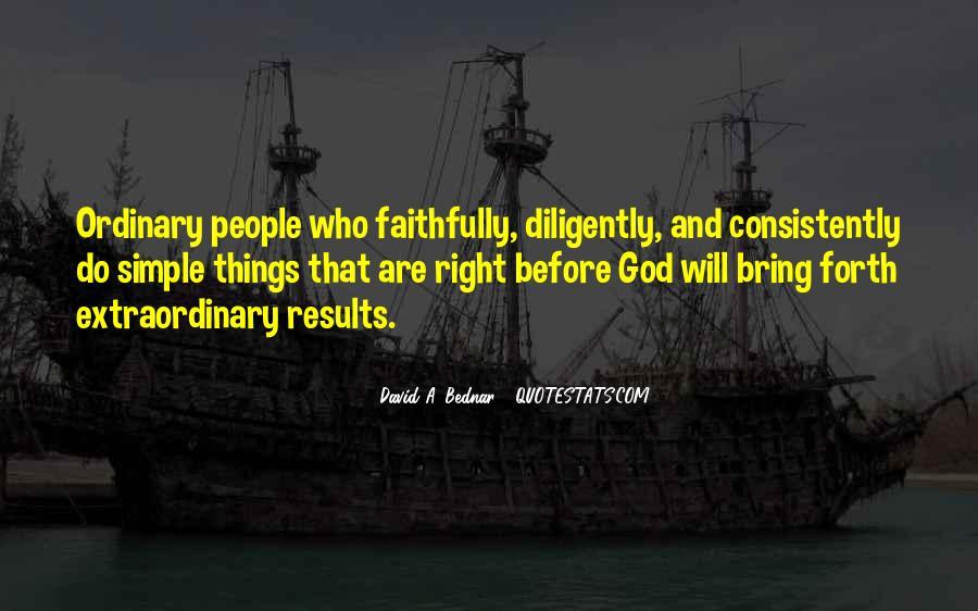 David A. Bednar Quotes #1591504
