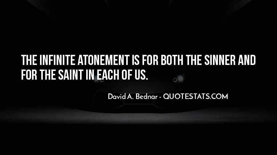 David A. Bednar Quotes #1602227