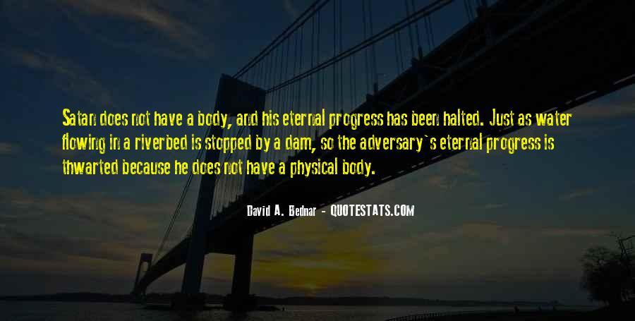 David A. Bednar Quotes #242800