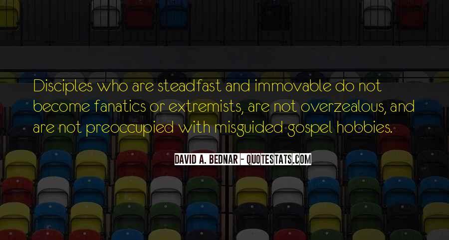 David A. Bednar Quotes #378784