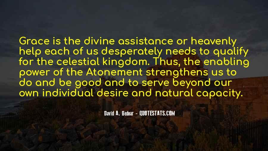 David A. Bednar Quotes #605334
