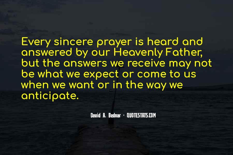 David A. Bednar Quotes #620954