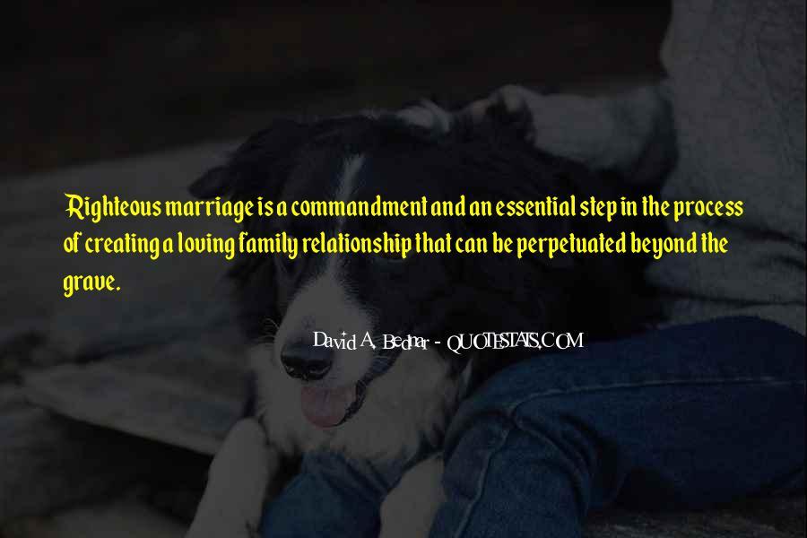 David A. Bednar Quotes #72532