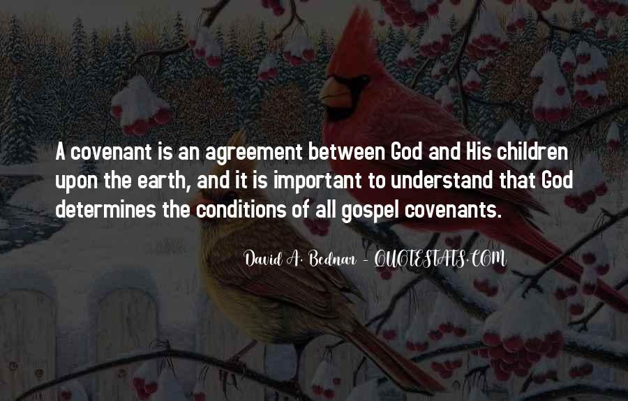 David A. Bednar Quotes #778077