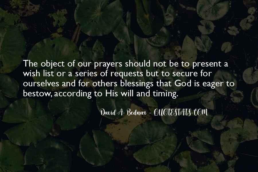 David A. Bednar Quotes #935845