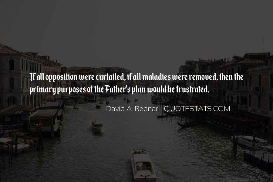 David A. Bednar Quotes #999281