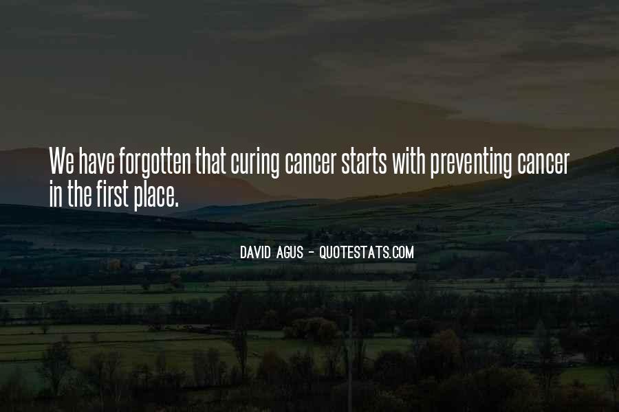 David Agus Quotes #123214