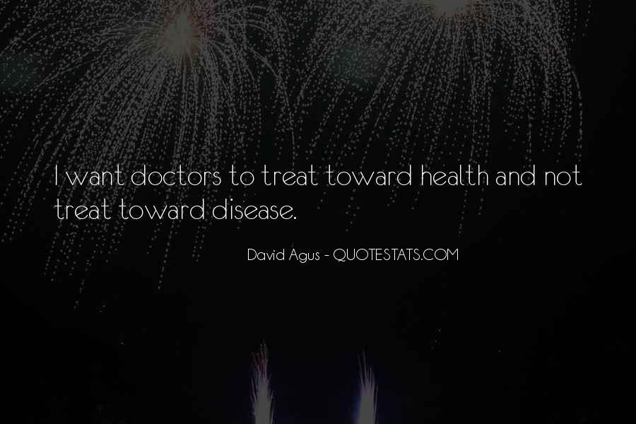 David Agus Quotes #1567230