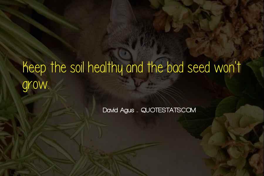 David Agus Quotes #1650027