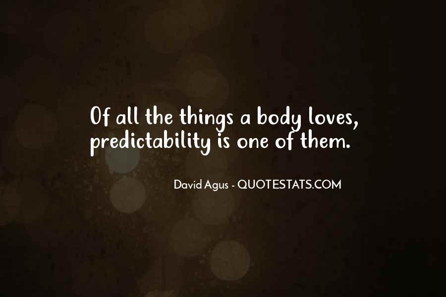 David Agus Quotes #1753106