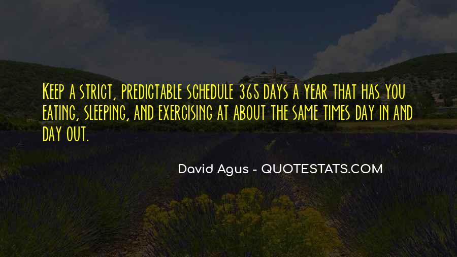 David Agus Quotes #325395