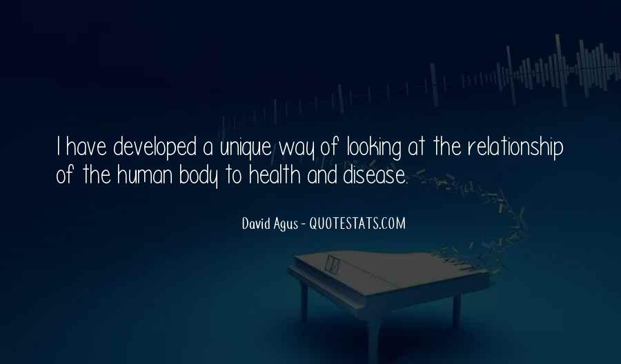 David Agus Quotes #417096