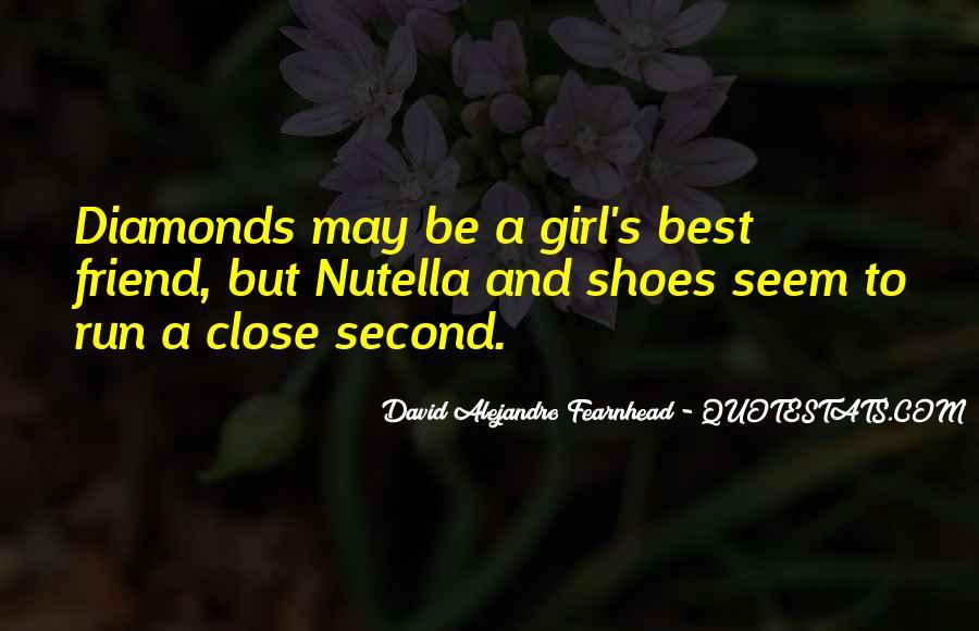 David Alejandro Fearnhead Quotes #1879171