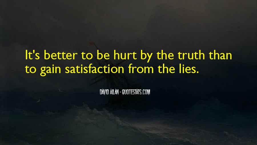 David Allan Quotes #519891