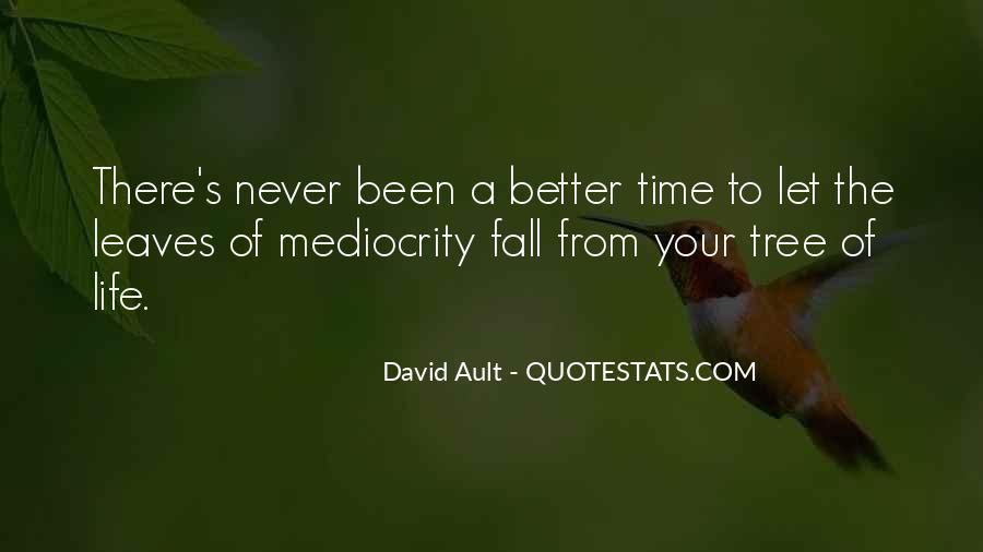 David Ault Quotes #1009987