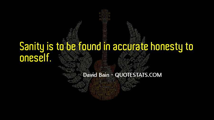 David Bain Quotes #1560858