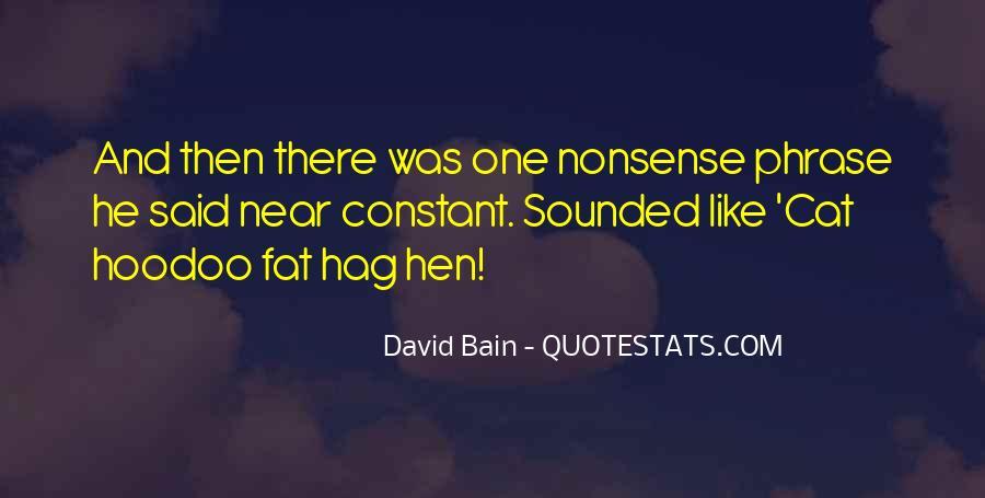 David Bain Quotes #1634292
