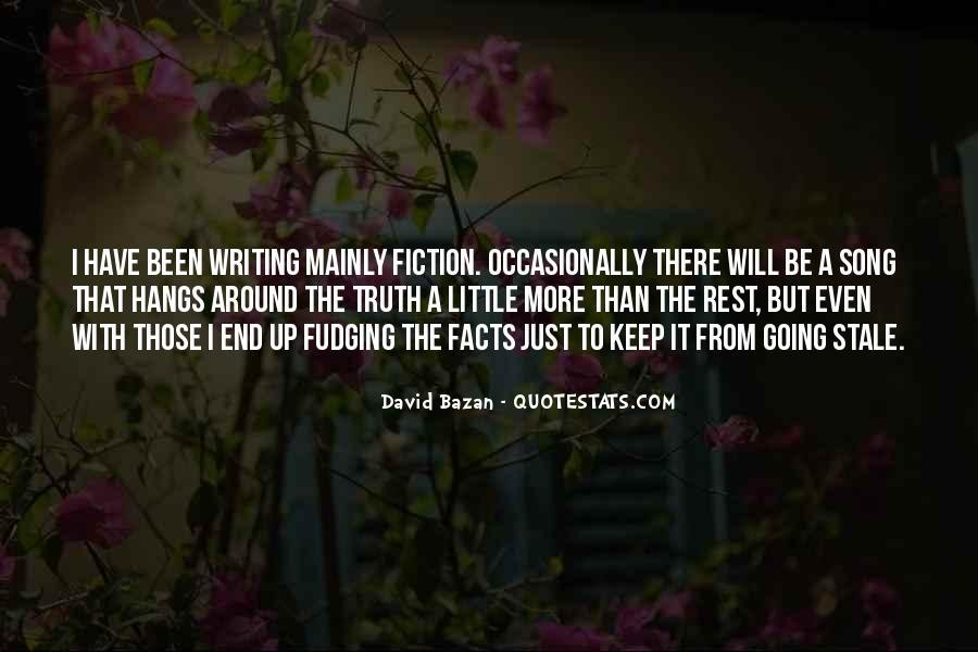 David Bazan Quotes #1672977