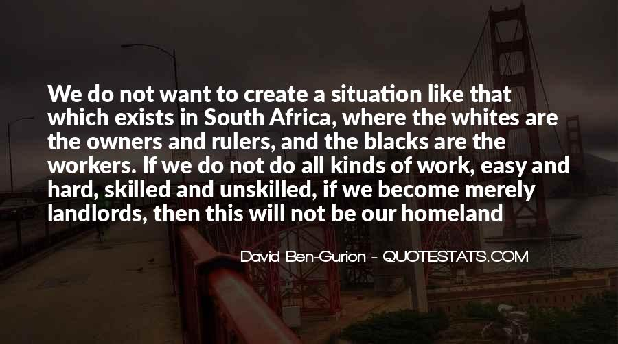 David Ben-Gurion Quotes #614291