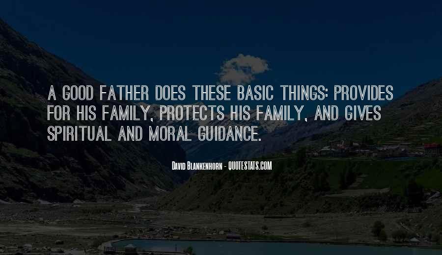 David Blankenhorn Quotes #671882