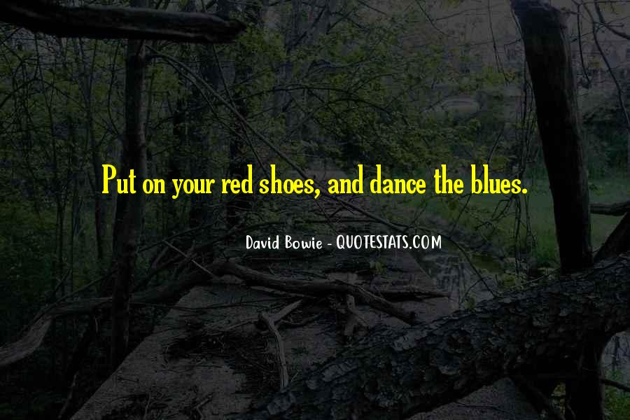 David Bowie Quotes #183408