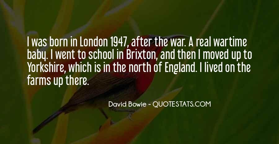 David Bowie Quotes #616733