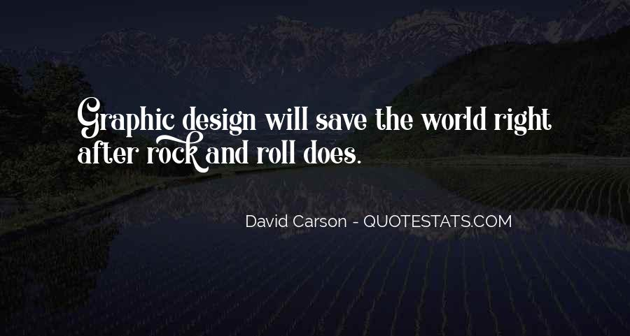 David Carson Quotes #1544166