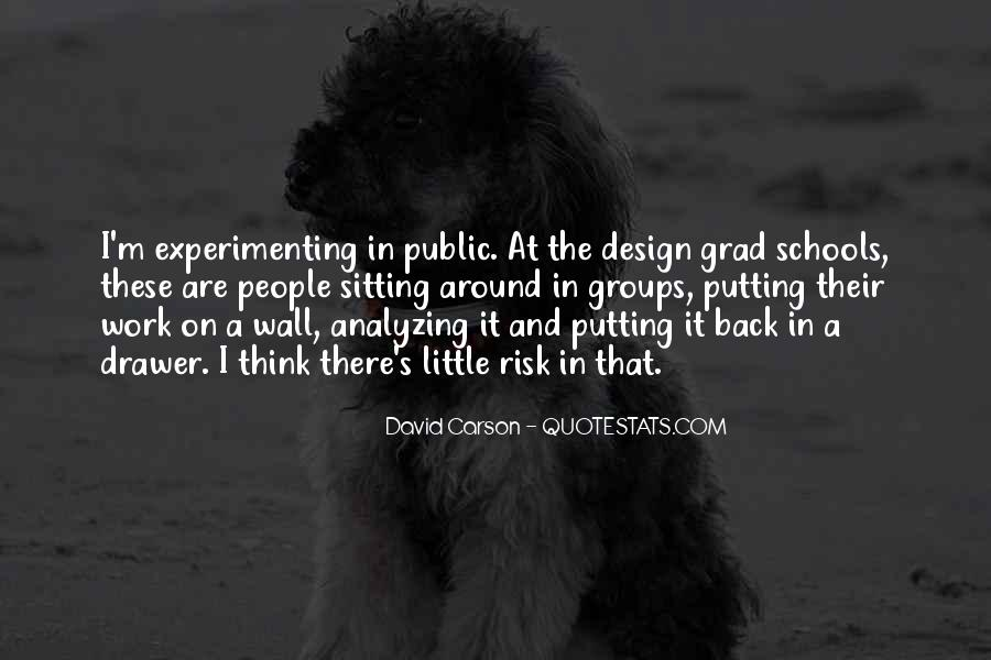 David Carson Quotes #1737566
