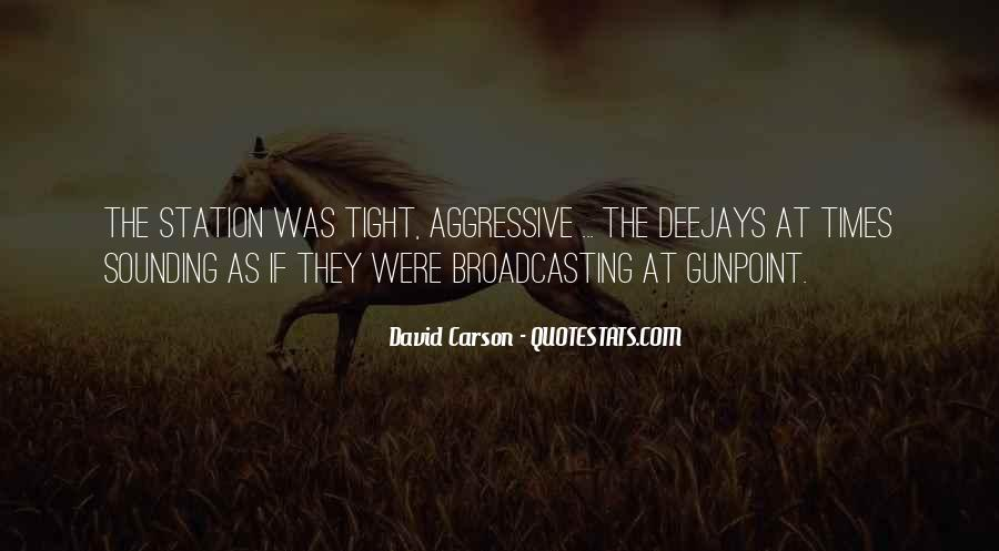 David Carson Quotes #327194