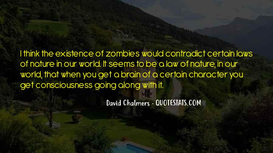 David Chalmers Quotes #1743507