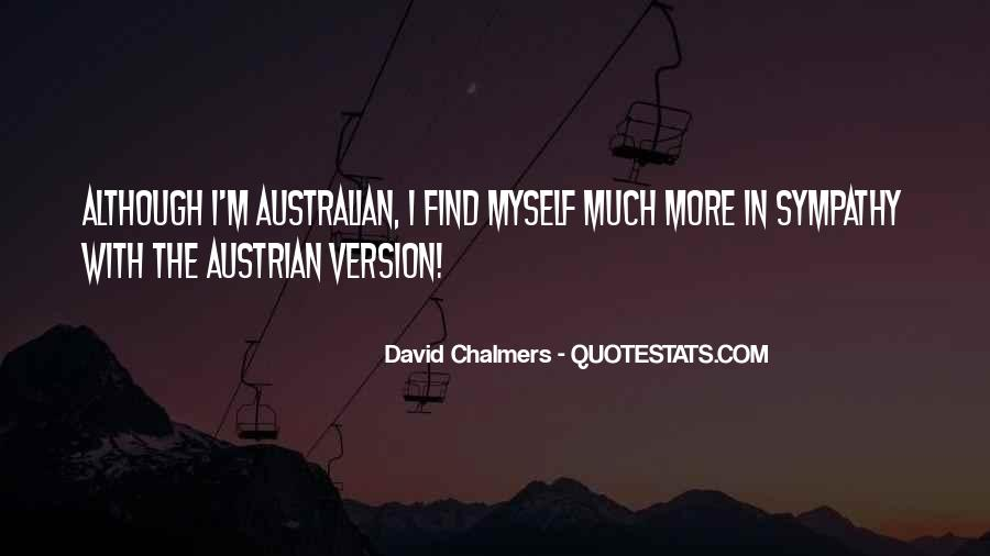 David Chalmers Quotes #1800776