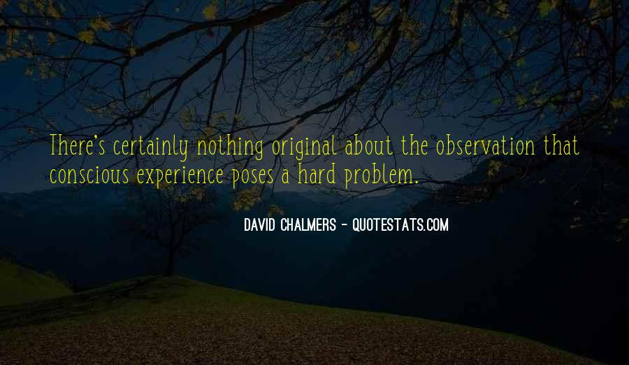 David Chalmers Quotes #296001