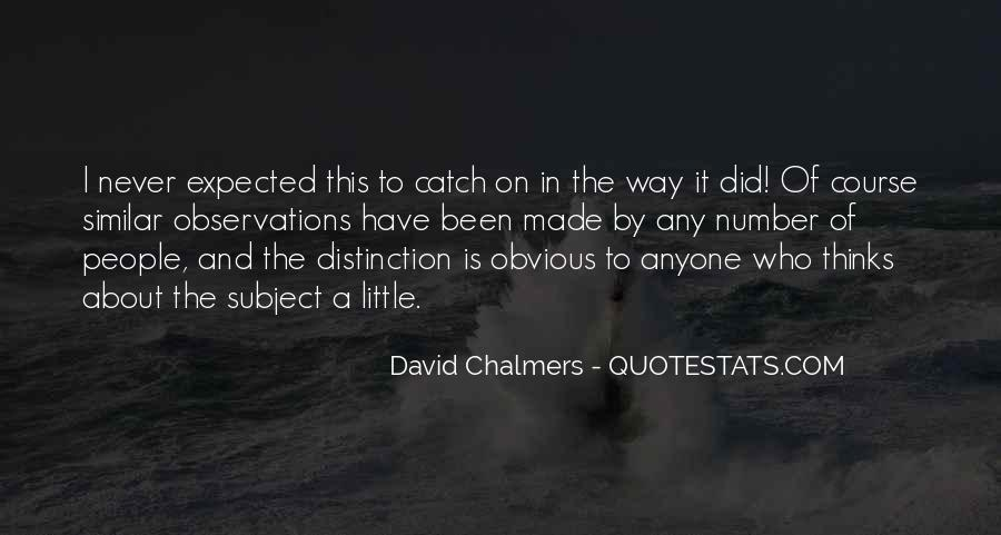 David Chalmers Quotes #737292