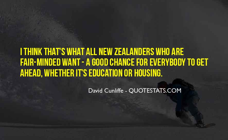 David Cunliffe Quotes #1661566