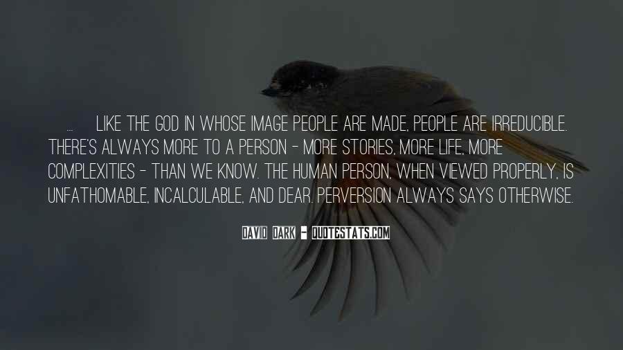 David Dark Quotes #1706405